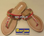 Borjan Shoes Summer Collection For Women 2013 005