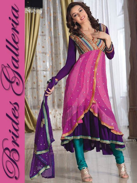 Brides Galleria Formal Wear Collection 2013 For Women 001