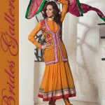 Brides Galleria Formal Wear Collection 2013 For Women 0013