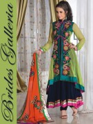 Brides Galleria Formal Wear Collection 2013 For Women 002