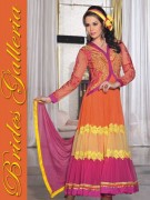 Brides Galleria Formal Wear Collection 2013 For Women 004