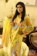 Bushra Anjum Casual & Party Dresses 2013 001