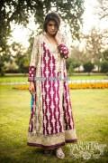 Bushra Anjum Casual & Party Dresses 2013 002