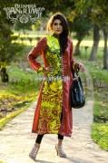 Bushra Anjum Casual & Party Dresses 2013 003