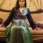 Bushra Anjum Casual & Party Dresses 2013 004
