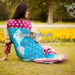 Bushra Anjum Spring Summer Collection 2013 For Women 007