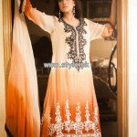 Bushra Anjum Spring Summer Collection 2013 For Women 012