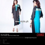 Change Party Wear Collection For Women 2013 002