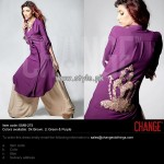 Change Party Wear Collection For Women 2013 003