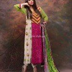 Charizma Spring Summer Collection 2013 for Women 003