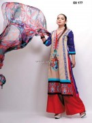 Charizma Spring Summer Collection 2013 for Women 005