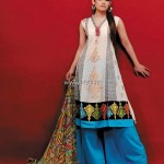 Charizma Spring Summer Collection 2013 for Women 015