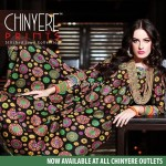 Chinyere Summer Prints 2013 for Women 004