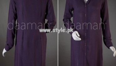 Daaman Summer Collection For Girls 2013 008