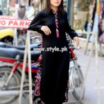 Damak Spring Collection For Women 2013 011
