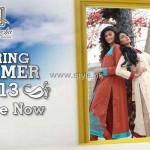 Dareecha Summer Collection 2013 for Women 003