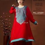 Dareecha Summer Collection 2013 for Women 004