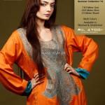 Dareecha Summer Collection 2013 for Women 006