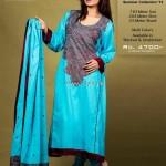 Dareecha Summer Collection 2013 for Women 008