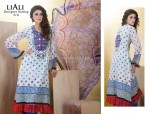 Dawood Lawn 2013 Designer Embroidered Collection 011