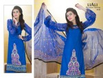 Dawood Lawn 2013 Designer Embroidered Collection 013