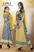 Dawood Lawn 2013 Designer Embroidered Collection 014