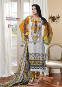 Dawood Lawn Collection For Summer 2013 007