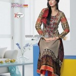 Dawood Lawn Collection For Summer 2013 008