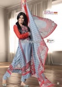 Dawood Lawn Zam Zam Collection 2013 For Summer 009