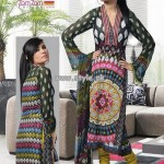 Dawood Lawn Zam Zam Collection 2013 For Summer 010