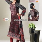 Dawood Lawn Zam Zam Collection 2013 For Summer 011