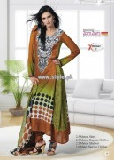 Dawood Lawn Zam Zam Collection 2013 For Summer 012