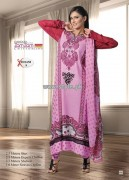 Dawood Lawn Zam Zam Collection 2013 For Summer 015