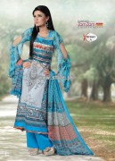 Dawood Lawn Zam Zam Collection 2013 For Summer 017
