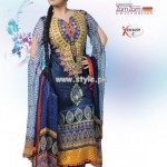 Dawood Lawn Zam Zam Collection 2013 For Summer 018