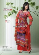 Dawood Lawn Zam Zam Collection 2013 For Summer 019
