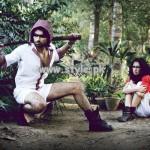 Deepak And Fahad Casual Dresses 2013 For Summer 001