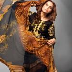 Deepak Perwani Lawn 2013 by Orient Textiles
