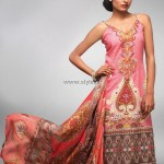 Deepak Perwani Lawn 2013 by Orient Textiles 005 150x150 pakistani dresses