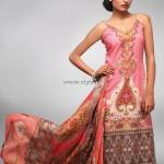 Deepak Perwani Lawn 2013 by Orient Textiles 005