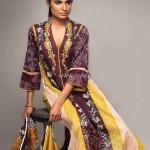 Deepak Perwani Lawn 2013 by Orient Textiles 011