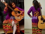 Desi Tunics - Eastern Wear with the Western Touch 002