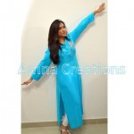 Desi Tunics - Eastern Wear with the Western Touch 008