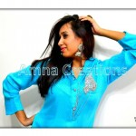 Desi Tunics - Eastern Wear with the Western Touch 009