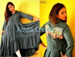 Desi Tunics - Eastern Wear with the Western Touch 010