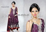 Dhaagay Party Wear Collection 2013 For Summer 001
