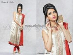 Dhaagay Party Wear Collection 2013 For Summer 002