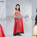 Dhaagay Party Wear Collection 2013 For Summer 003