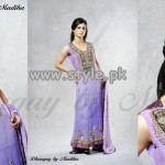 Dhaagay Party Wear Collection 2013 For Summer 006
