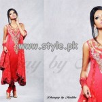 Dhaagay Party Wear Collection For Women 2013 008